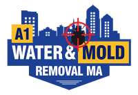 A1 Water & Mold Removal MA Offers Effective Water Restoration Service in Malden, MA