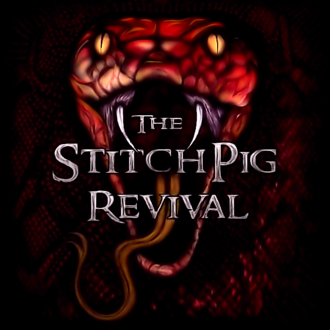 The StitchPig Revival Drop New Record Ahead Of US Tour