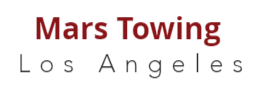 Mars Towing Los Angeles & Roadside Assistance Offers Towing Services in Los Angeles, CA