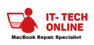 IT-TECH ONLINE, the MacBook Repair Specialists Overhaul their Shop Front