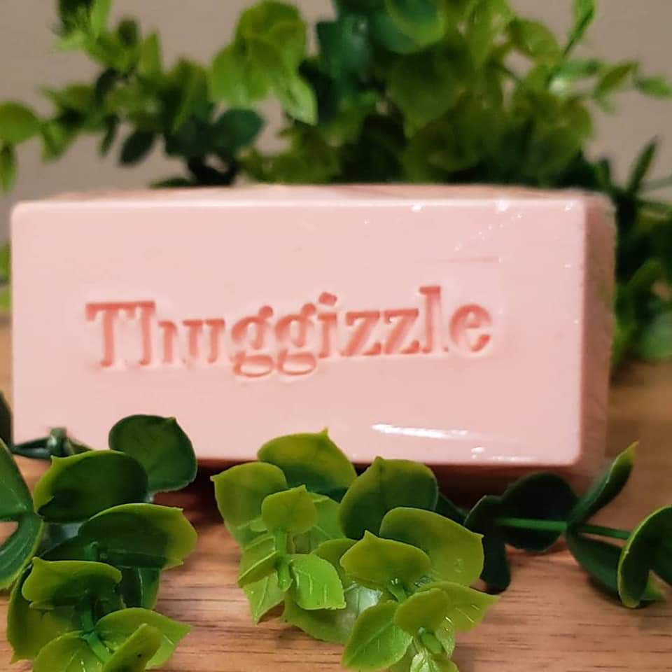 Thuggizzle Natural Bar Soap is taking care of the hygiene-needs of the people with its series of 21 of the biggest soaps on the market