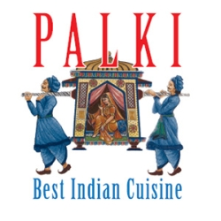 Palki Restaurant Is Rated as the Finest Indian Restaurant in North Vancouver