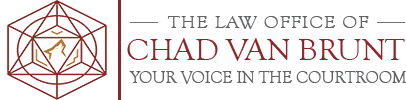 The Law Office of Chad Van Brunt, a Criminal Attorney in San Antonio, TX Announces New Website