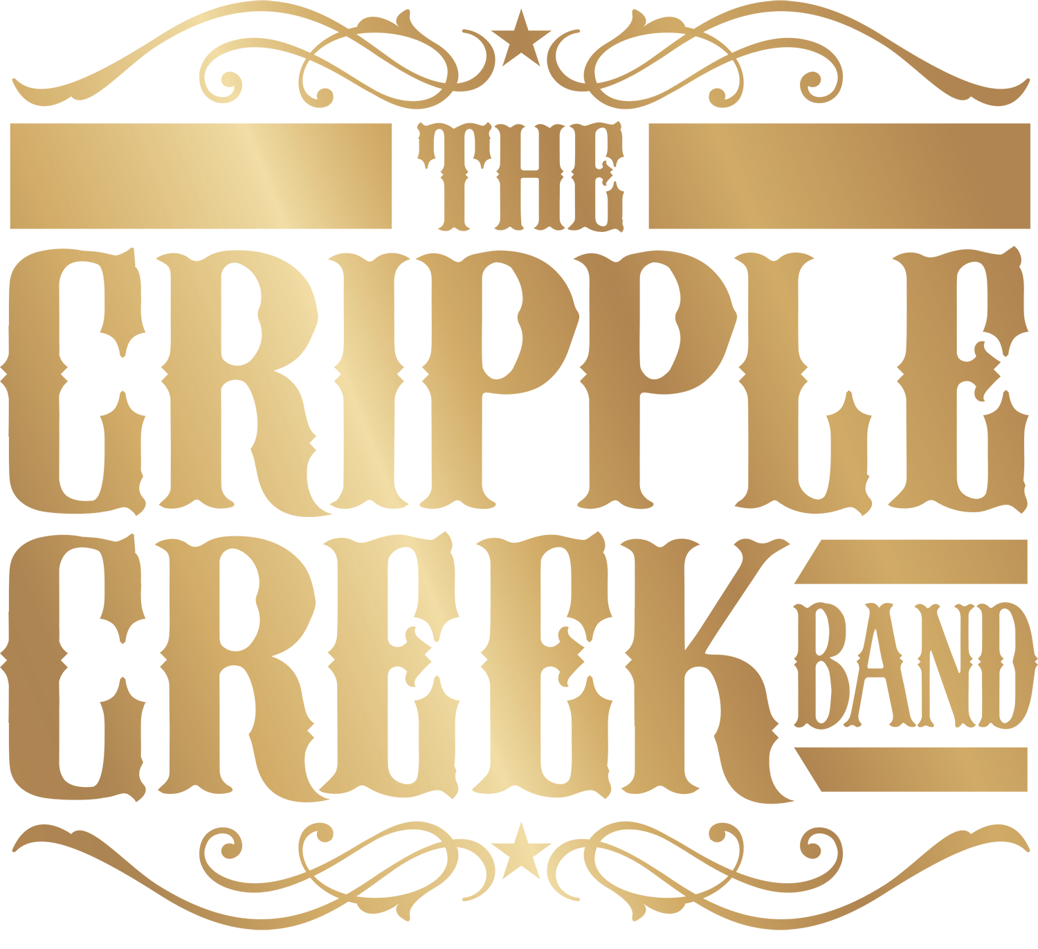 "The Cripple Creek Band Welcome All To The ""State Of Jefferson"""