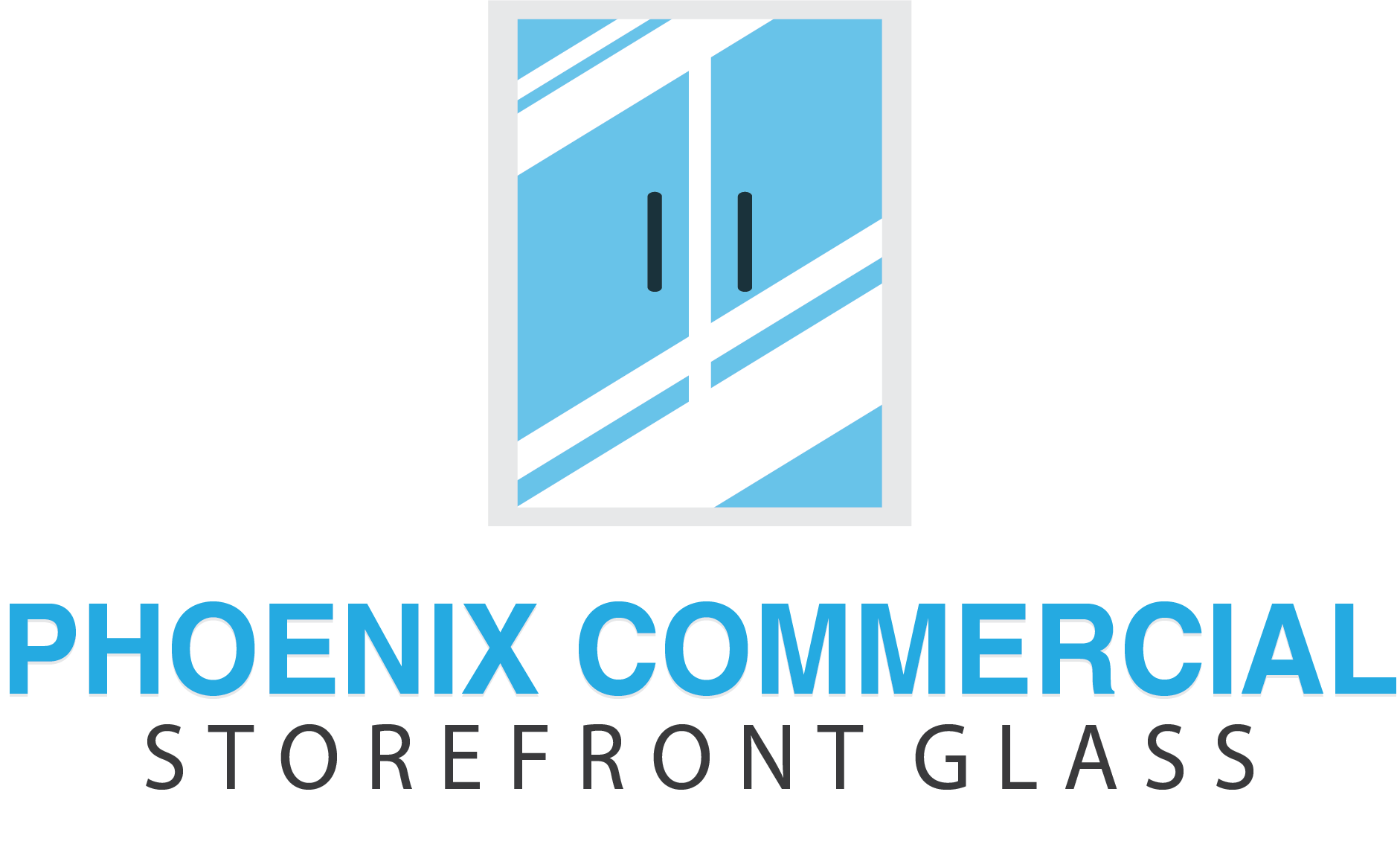 Commercial Glass Repair services available in Phoenix & Scottsdale AZ