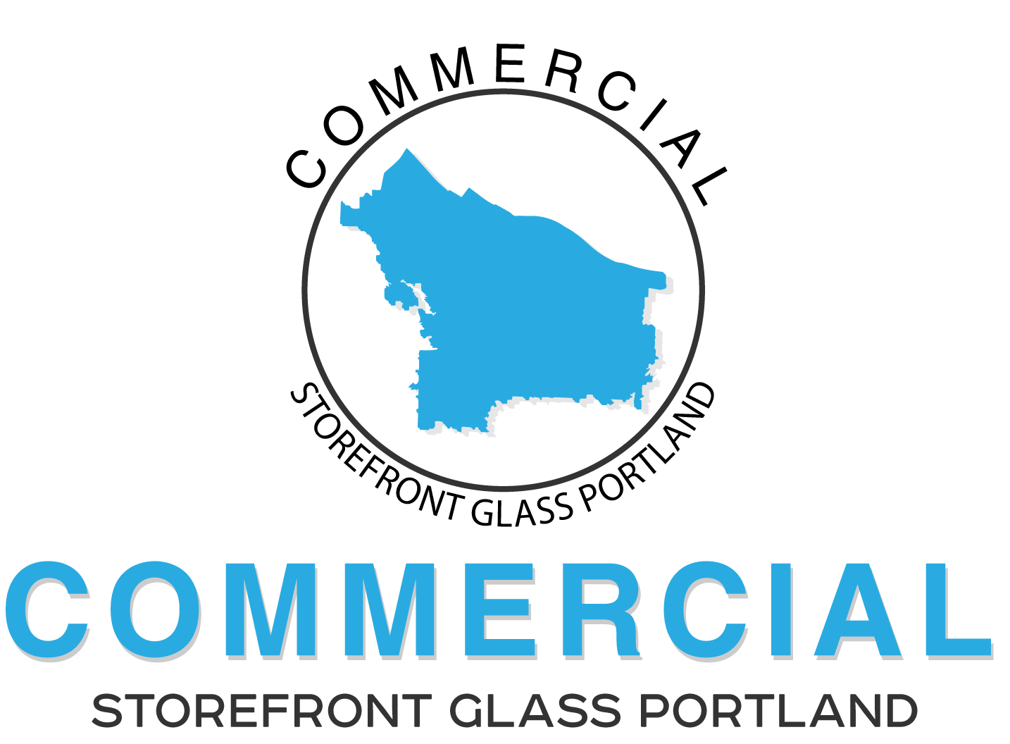 Commercial Glass Repair Services offered in Portland & Beaverton OR