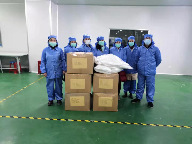 World-class medical supplies by Anqing Kangmingna Packaging Co. as per highest safety standards