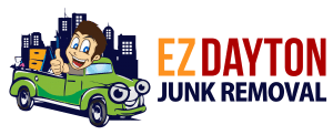 EZ Dayton Junk Removal is a Full-Service Junk Removal Company in Dayton, OH