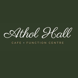 Athol Hall Offers the Perfect Wedding Venue with Stunning Views