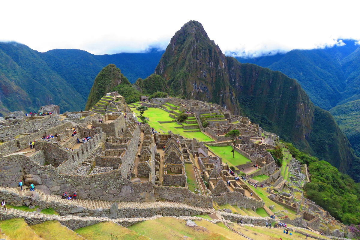 Questions to Ask When Researching the Perfect Machu Picchu Tour According to RealtimeCampaign.com