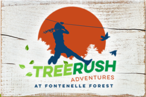TreeRush Adventures at Fontenelle Forest, a Top Adventure Park in Bellevue Announces Expanded Service for Nebraska