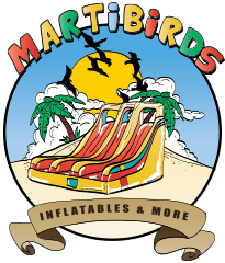 Martibird Inflatables Extends Service to Greater Houston with Largest Water Slides Collection