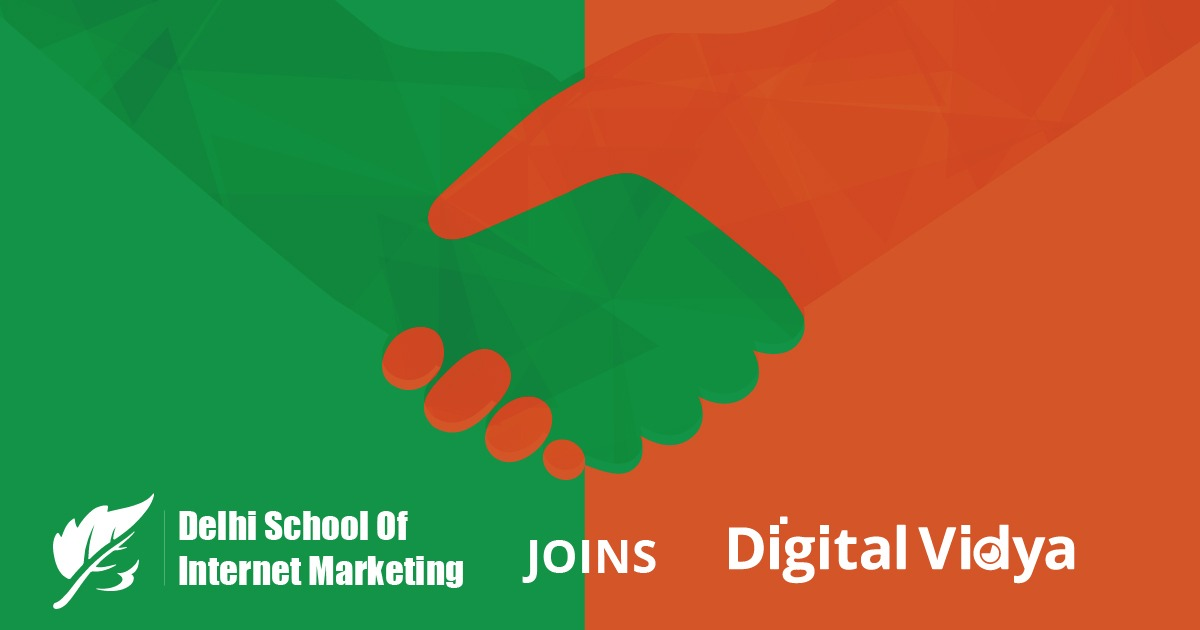Digital Vidya Acquires Delhi School of Internet Marketing (DSIM)