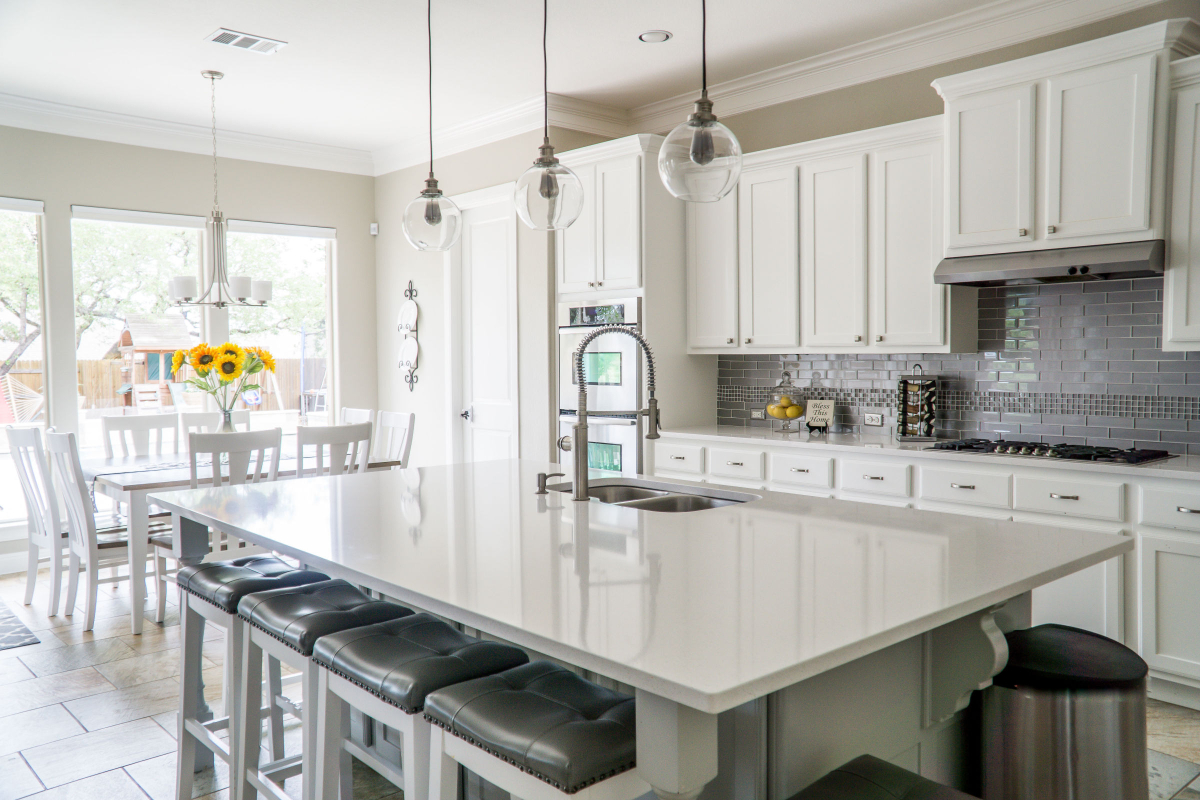 Benefits of Using Epoxy for Countertops According to RealtimeCampaign.com