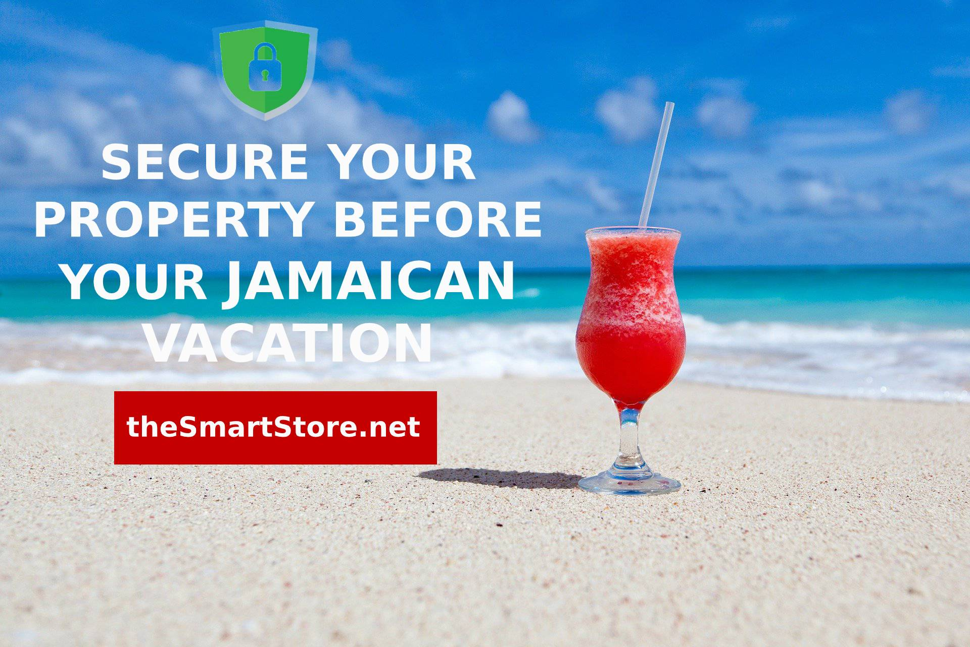 ISS Security Solutions Launches New Smart Security Monitoring Service For Homeowners and Airbnb Hosts - Opens New Office In Jamaica