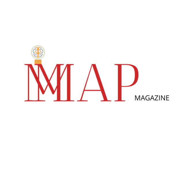 MMAP Magazine is the Magazine That Helps One MMAP Their Success