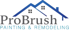 ProBrush Painting & Remodeling Expands Services in Arlington, Texas
