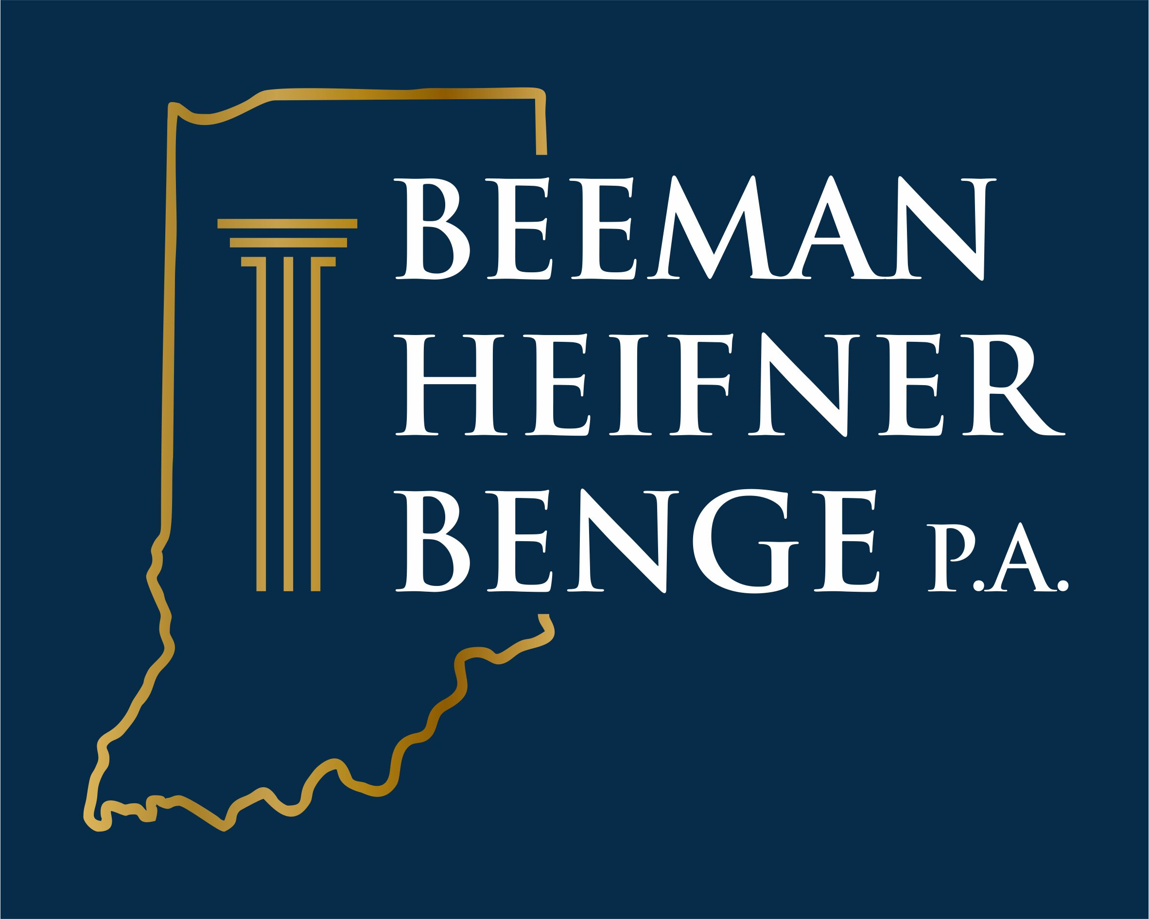 The Law Firm of Beeman Heifner Benge Announces Expanded Legal Services in Indianapolis