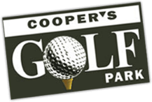 Cooper's Golf Park Launches New and Improved Website