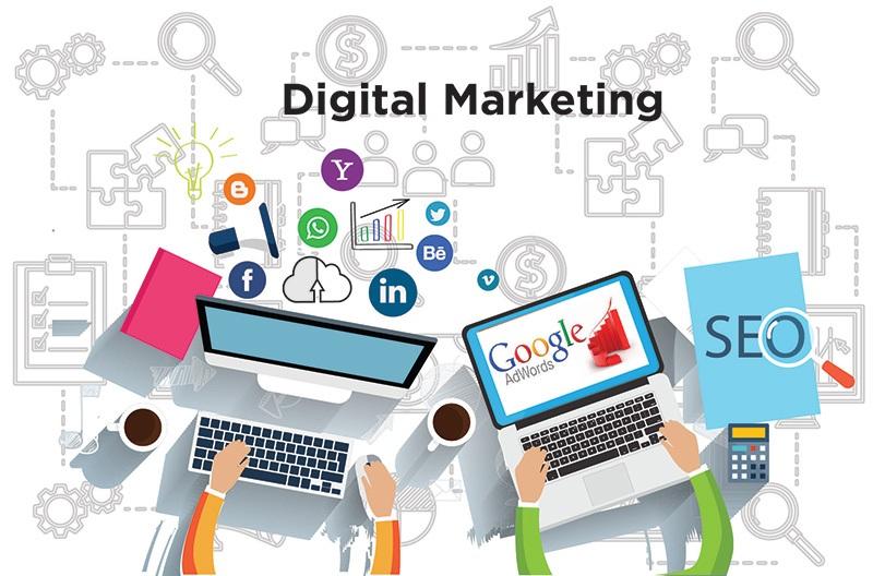 The Emerging Digital Media Marketing Platform From India - SocialDocs