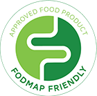 FODMAP Friendly Certify GoMacro®'s Vegan, Organic Protein Bars
