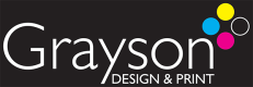 Grayson Design & Print Designs Work Wear and General Signs for Clients in Staffordshire