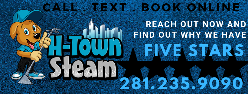 H-Town Steam provides the best cleaning services at an affordable price