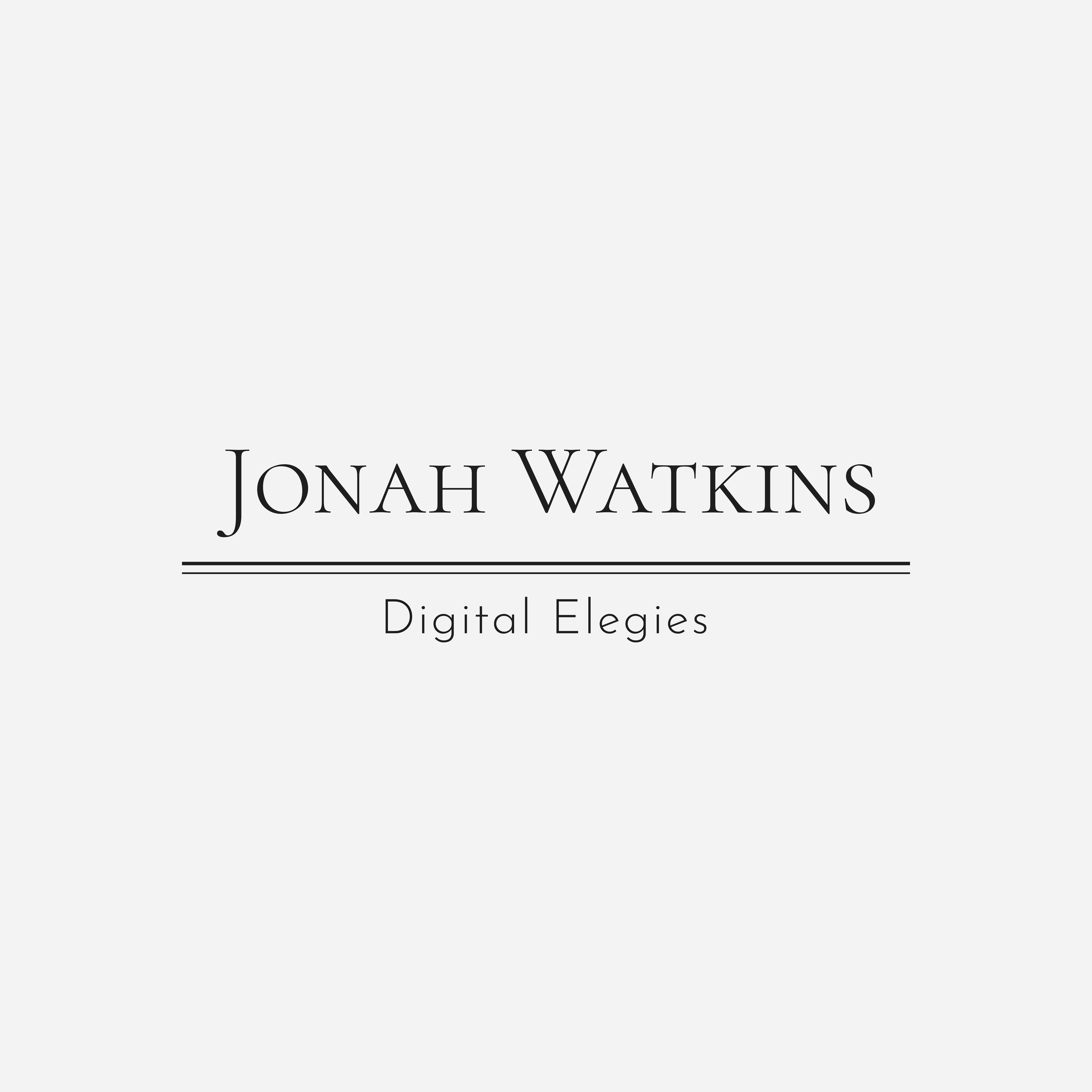 Recording Artist Jonah Watkins Drops \'Next Chapter\'