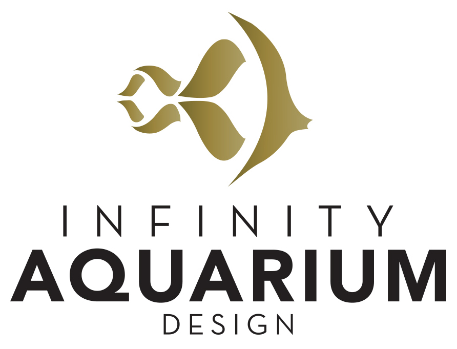 Infinity Aquarium Design of Los Angeles Has Mastered The Art of Bringing Aquatic Life and Movement To Static Spaces