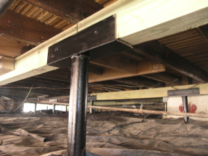 Quality Foundation Repair Expands Its Pier & Beam Foundation Repair Services