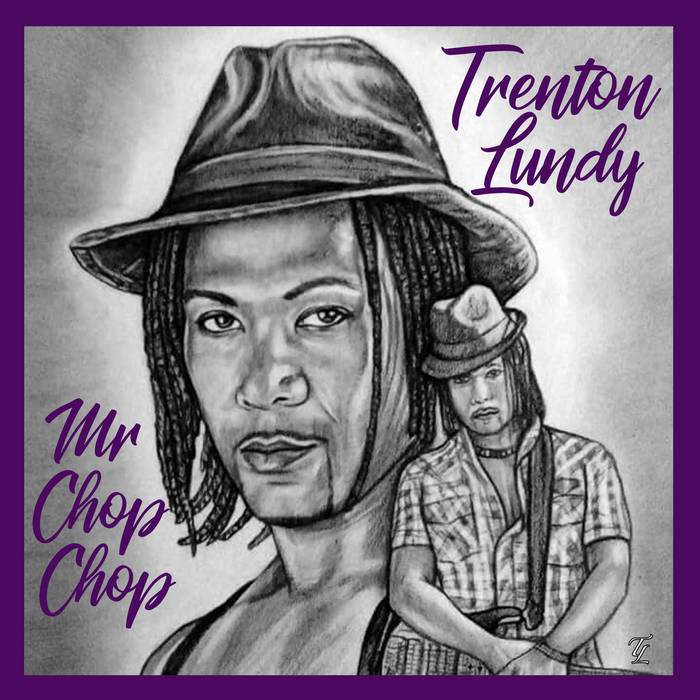 Trenton Lundy Brings The Funk With \'Mr.ChopChop\'