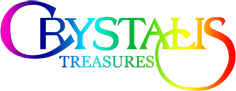 Crystalis Treasures Offers Spiritual Crystals, Incense, and Smudge Online