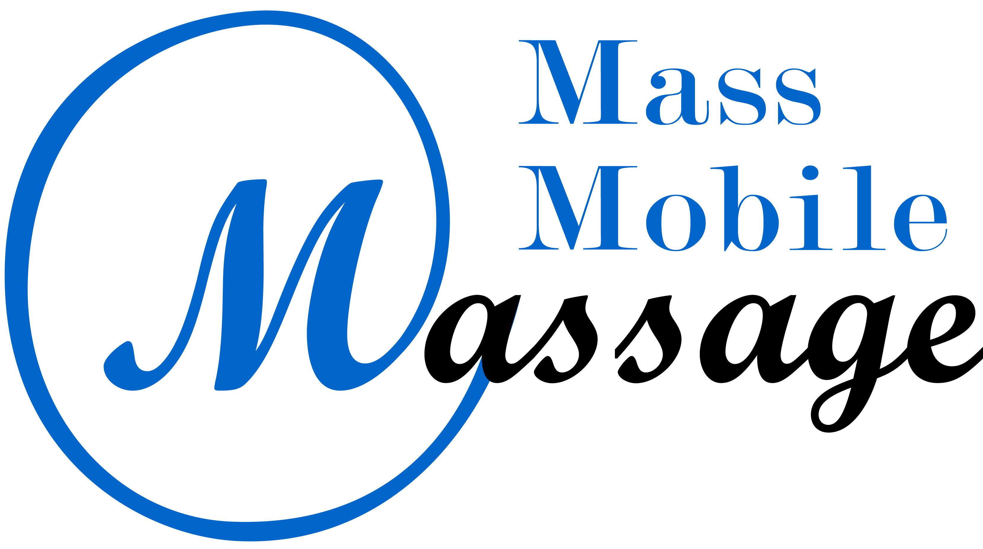 Mobile Chair Massage Service For Corporate Offices in Boston, MA Launched