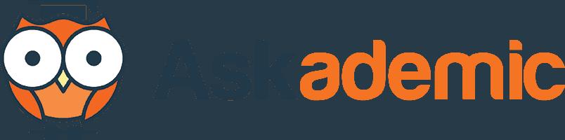 Online Platform Askademic Bridges Gap Between Learners and Educators Through Creative Technology and Innovation
