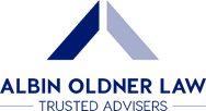 Albin Law Group Becomes Albin Oldner Law, PLLC With Addition Attorney Chris Oldner