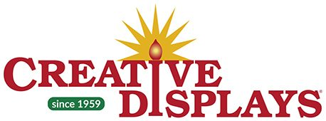 Creative Displays Announces Annual Pre-Order Sale on All Items in 2019 Catalogue