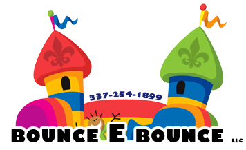 BOUNCE E BOUNCE Launches New and Exciting Water Slide Rentals in Lafayette, LA