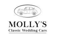 Classic Car Rental in Kent Makes Local Wedding Couples Happy