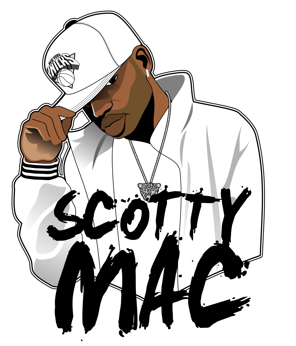 Scotty Mac Announces Cascade Of New Music\'s On The Way