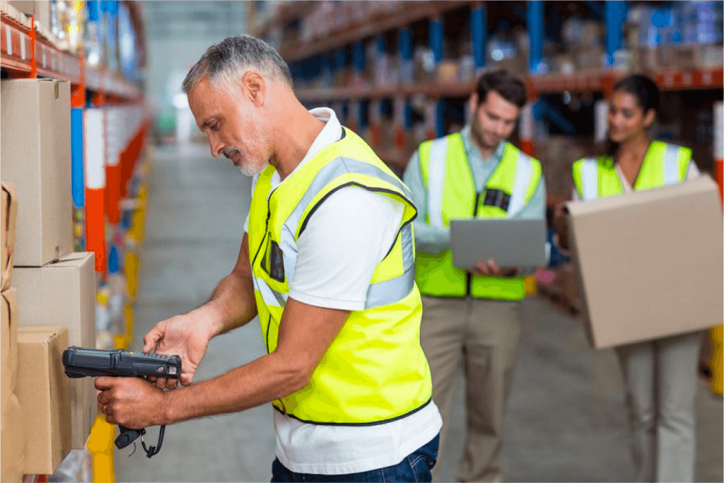 Scout Software's Barcode Scanning Systems Help Small Businesses Turn Bigger Profits