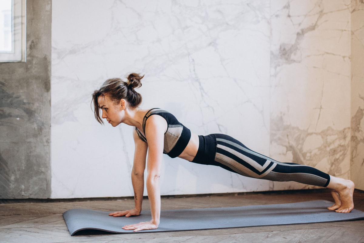 RealtimeCampaign.com Suggests Tips for Choosing Workout Leggings