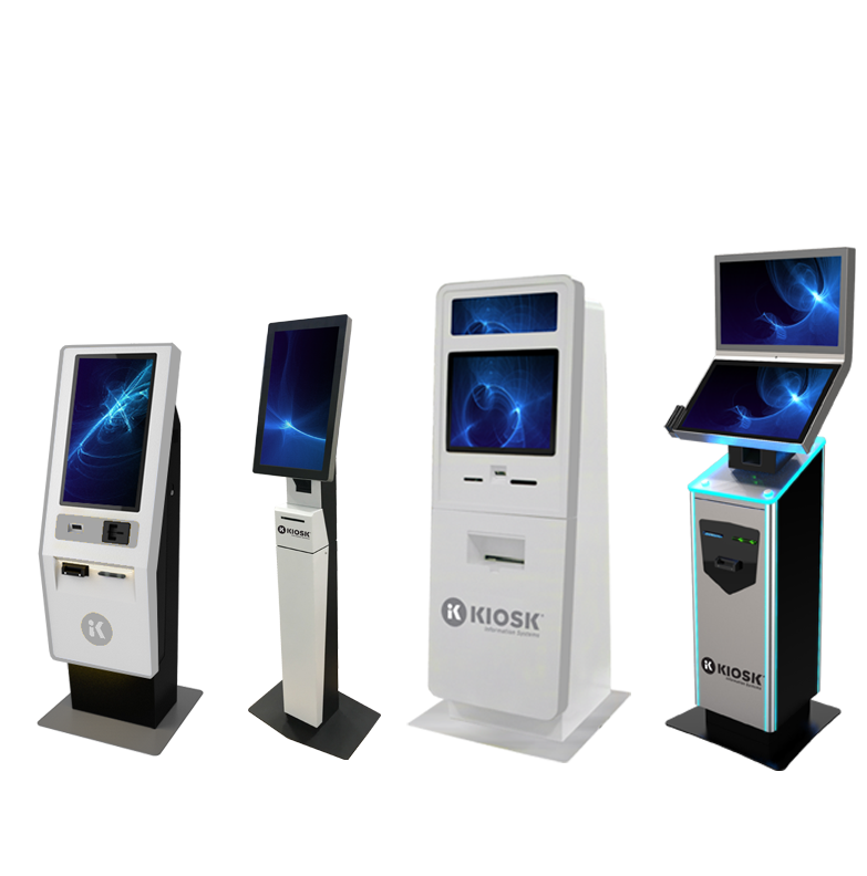 The Advantages of a Digital Kiosk According to RealtimeCampaign.com