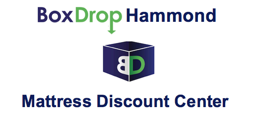 Boxdrop Hammond is a Mattress Store in Hammond, LA Offering Discounts on Mattress Retail Prices