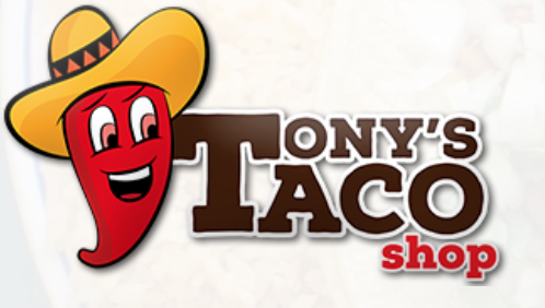 Tony's Taco Shop launches a new website to bring their services closer to clients