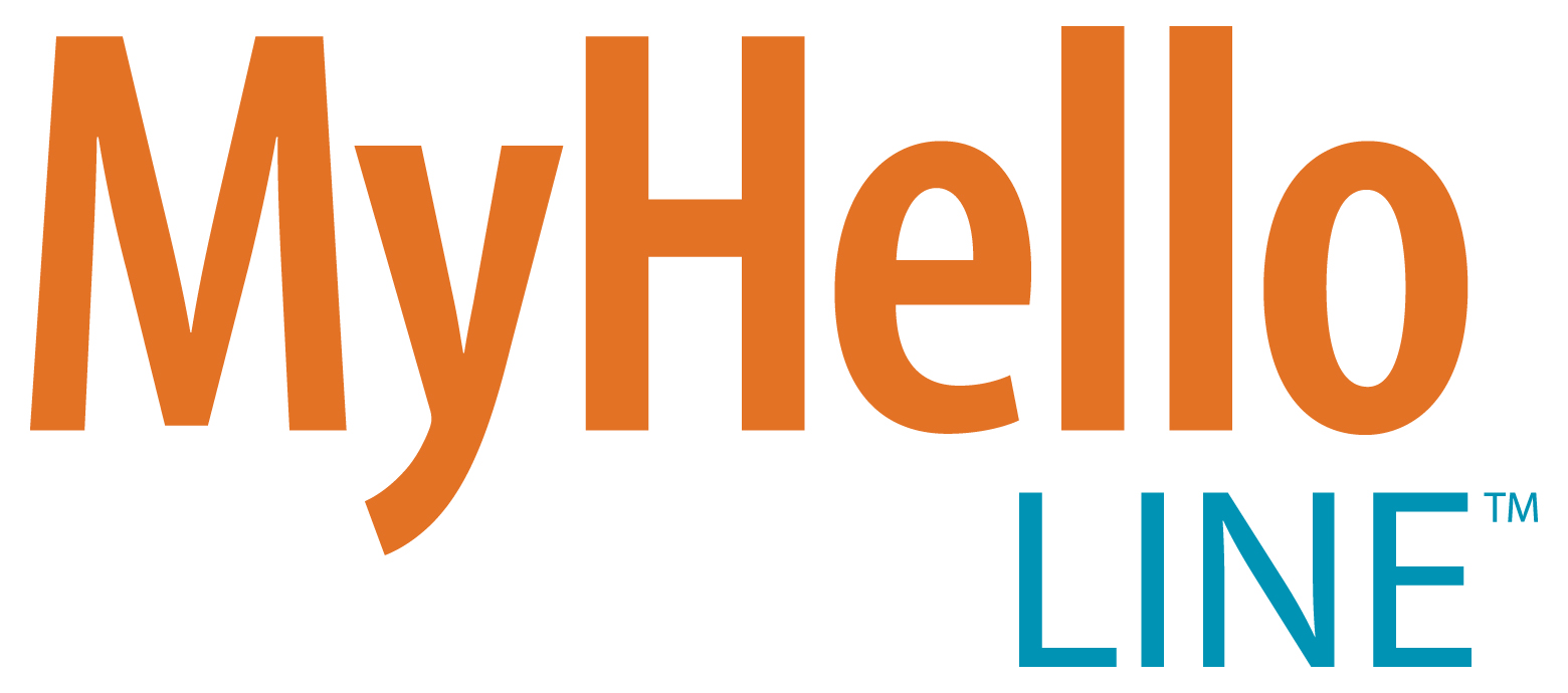 MyHelloLine Fights Isolation and Loneliness Through Social Engagement by Phone