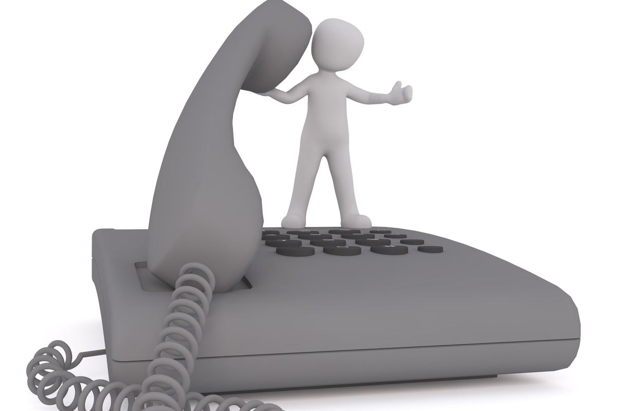 Many Businesses Still Find Landlines to be Vital
