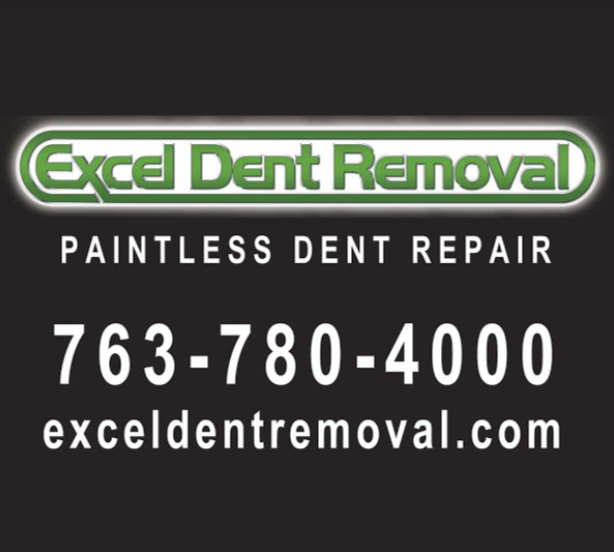Excel Dent Removal's New Website Launches to Assist with Paintless Dent Repair