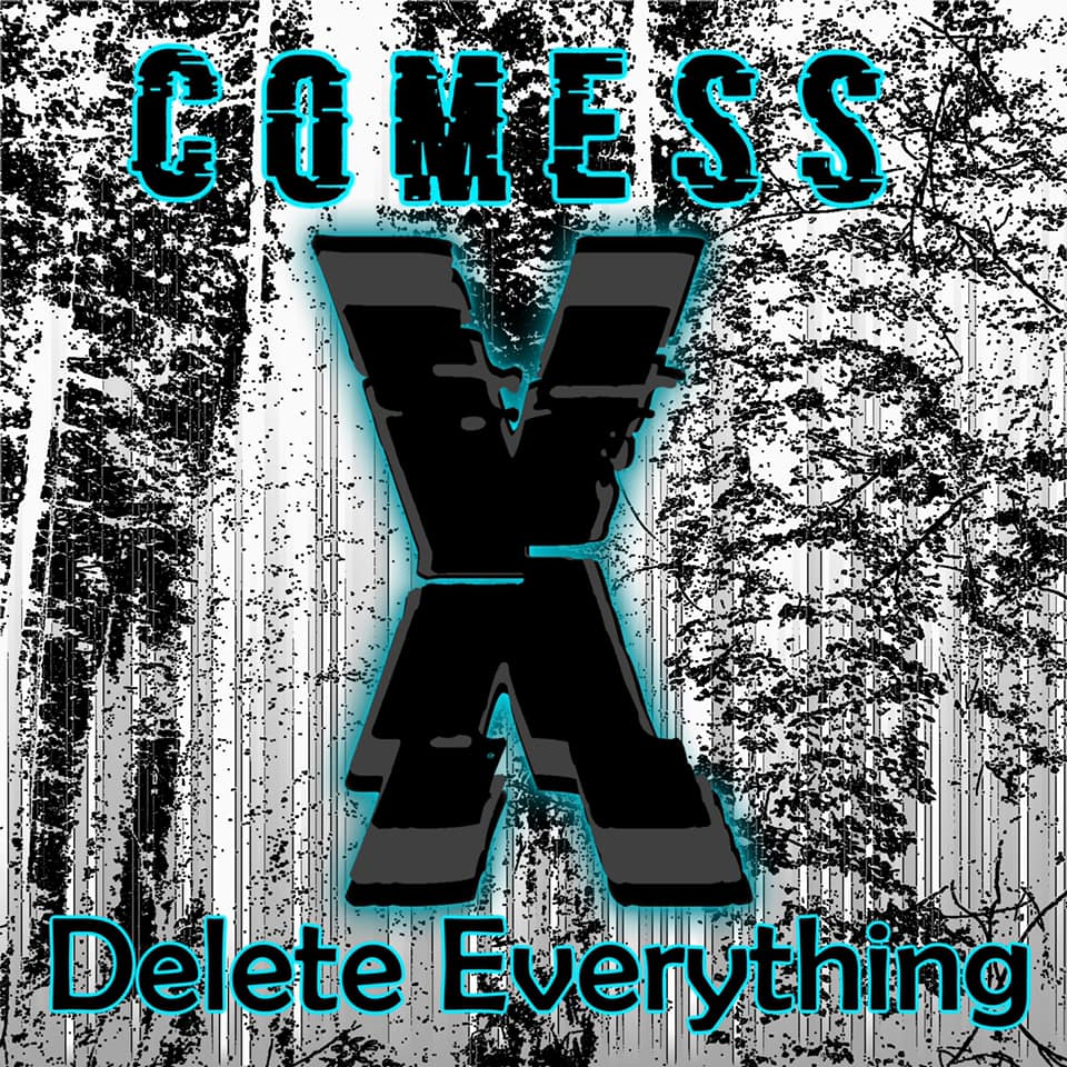 Time To Hit Ctrl+S On Comess' 'Delete Everything'