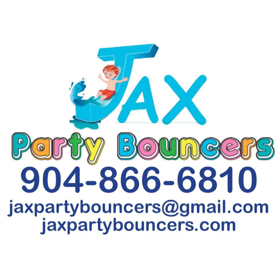 Bounce House Rentals Jacksonville FL Available At Amazingly Competitive Prices From Jax Party Bouncers