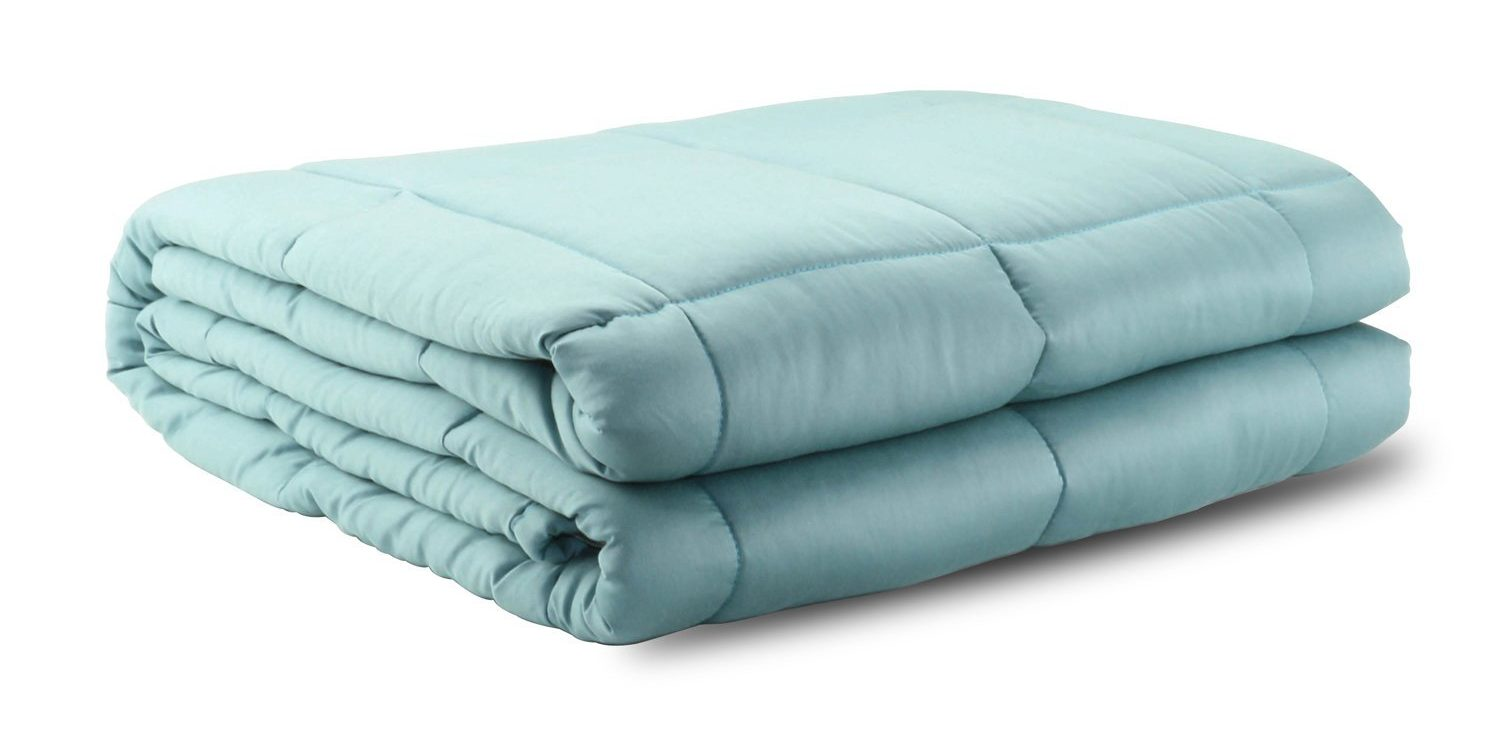 Is A Weighted Blanket the Answer to Sleep Disorders?